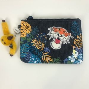 Kipling Pouch Disney's The Jungle Book